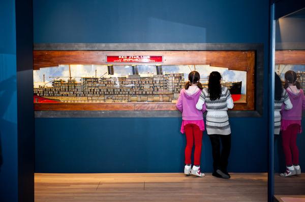 Vacature: het Red Star Line Museum zoekt een ervaren publiekswerker