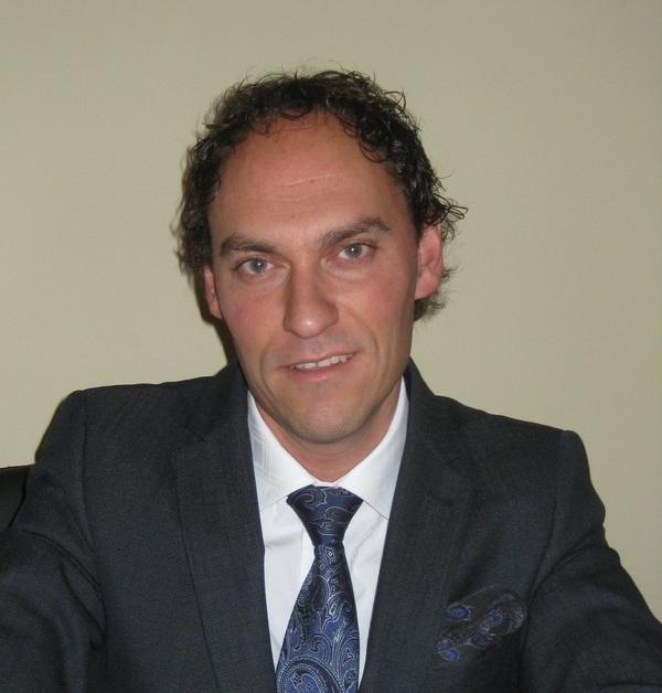 Tony Van Der Steen - Ombudsman Pensioenen