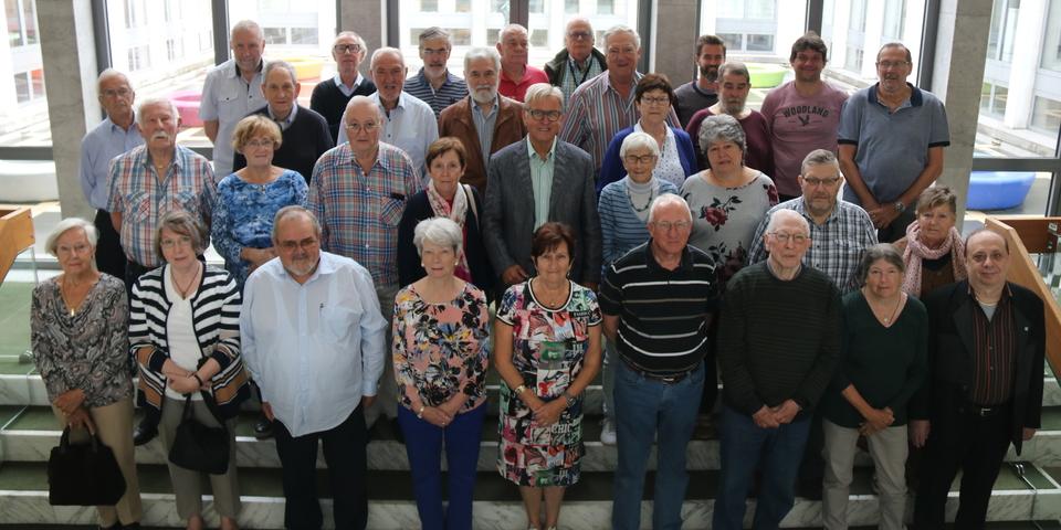 Seniorenraad Deurne
