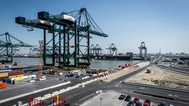 'Port of Antwerp-Bruges' bundelt krachten