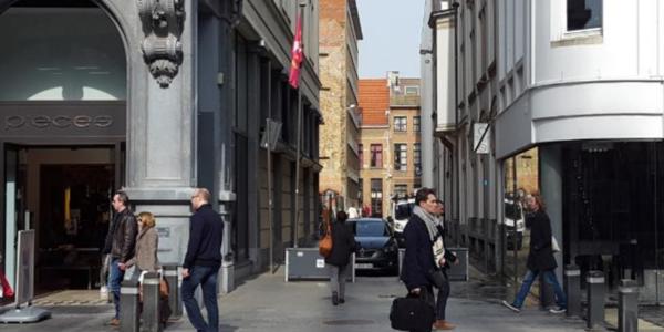 foto Gramayestraat