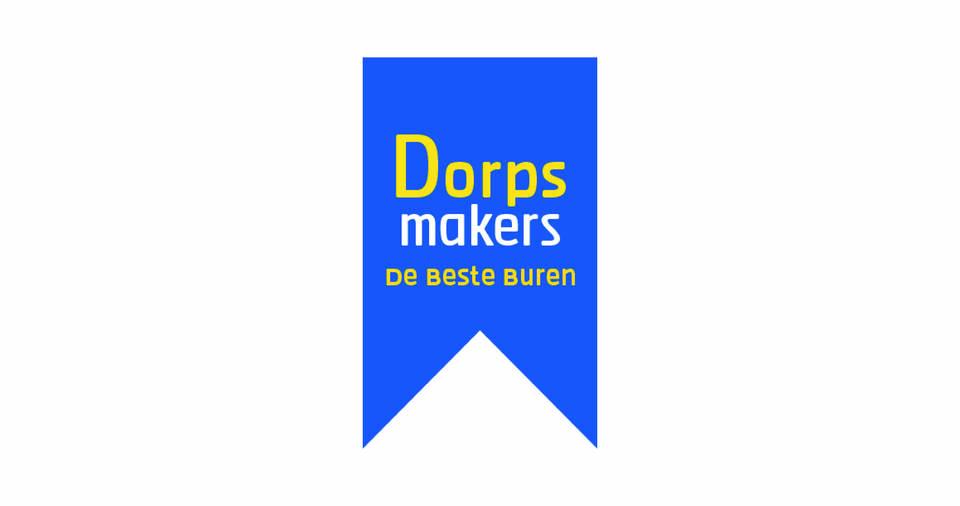 het logo van Dorpsmakers