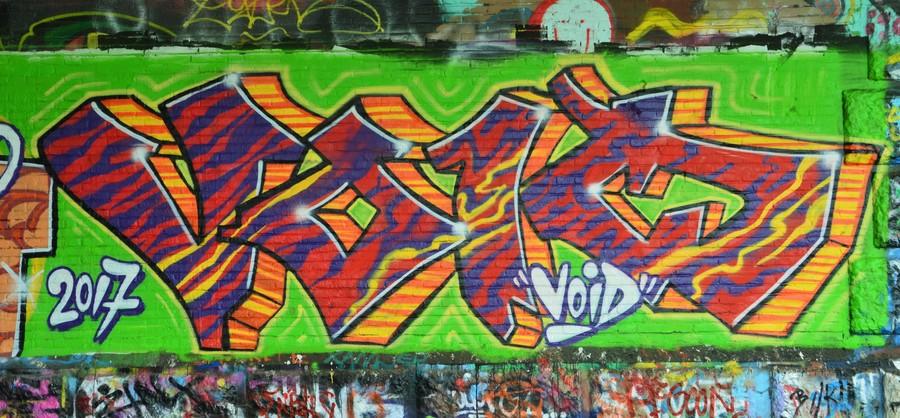 masterclass street art