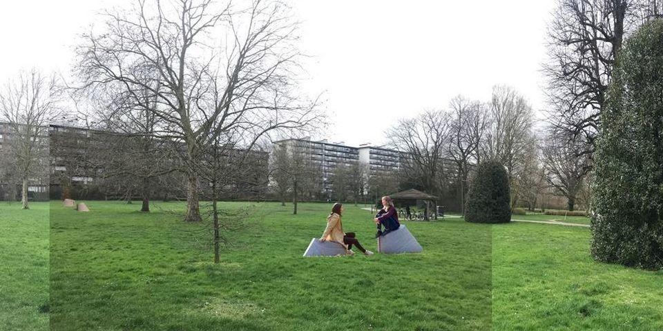 Runcvoortpark - speelaanleidingen