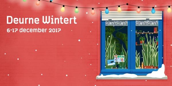 Deurne Wintert festival 2017