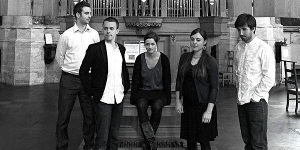 Muzikaal ensemble InAlto