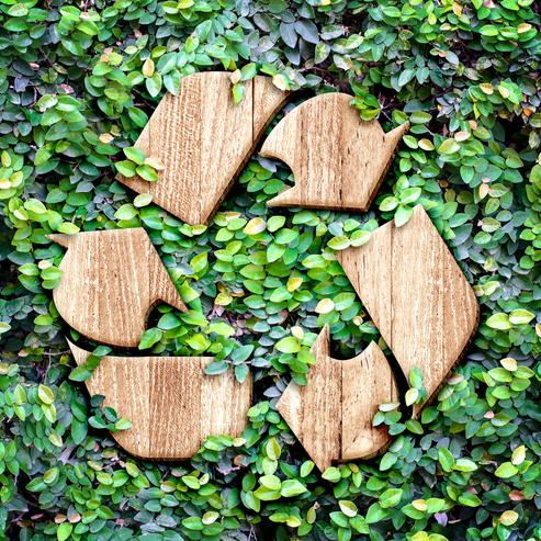 info over hoe omgaan met afval