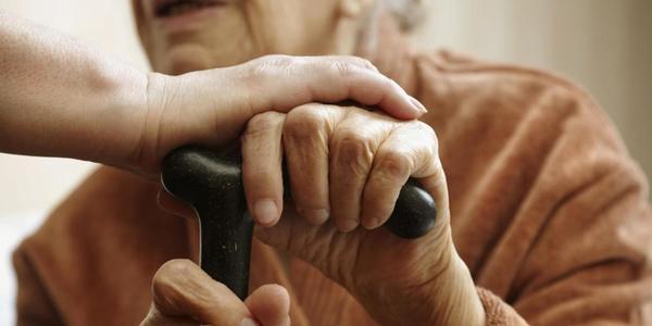Tegemoetkoming Hulp aan bejaarden