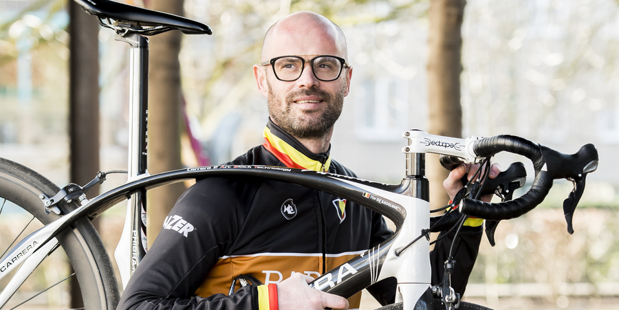 Tim De Sadeleer