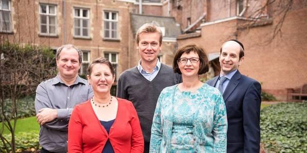 districtscollege Antwerpen