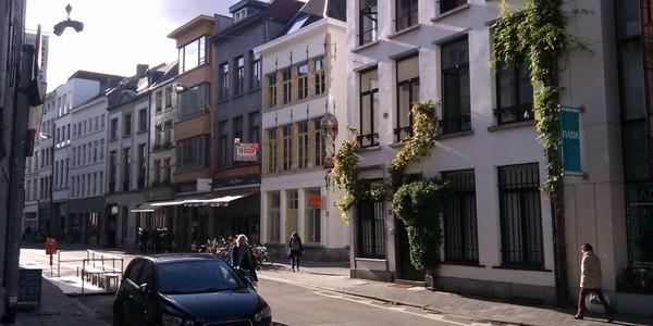 foto Lange Koepoortstraat