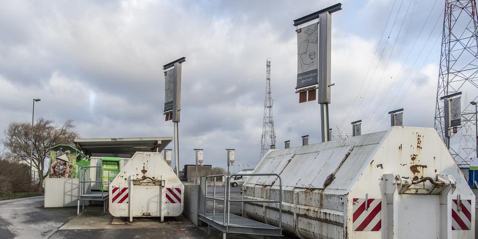 Containerpark Deurne