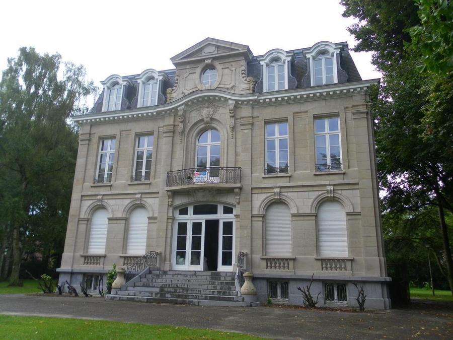 kasteel Meerlenhof