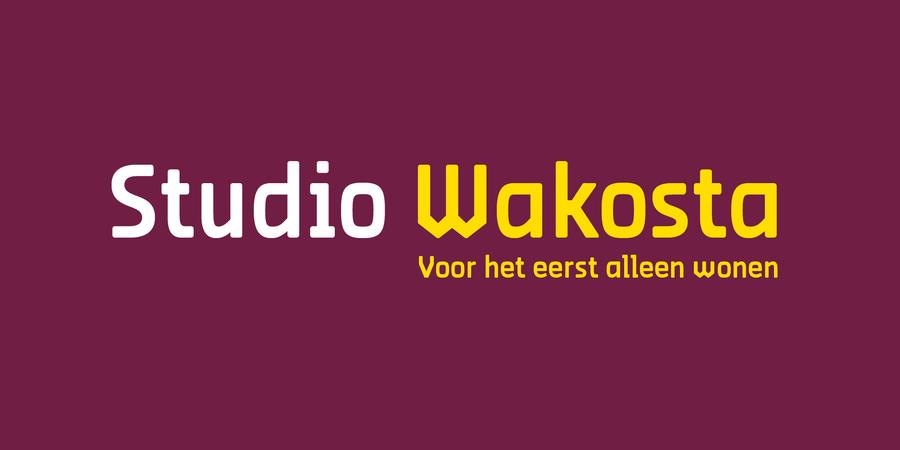 Studio Wakosta huisstijl