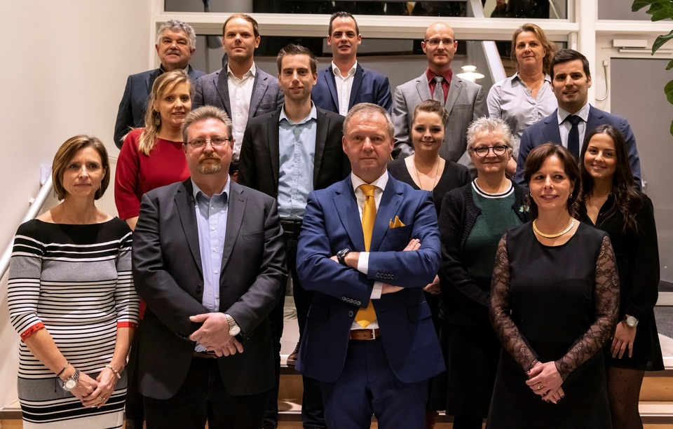 Districtsraad Berendrecht-Zandvliet-Lillo