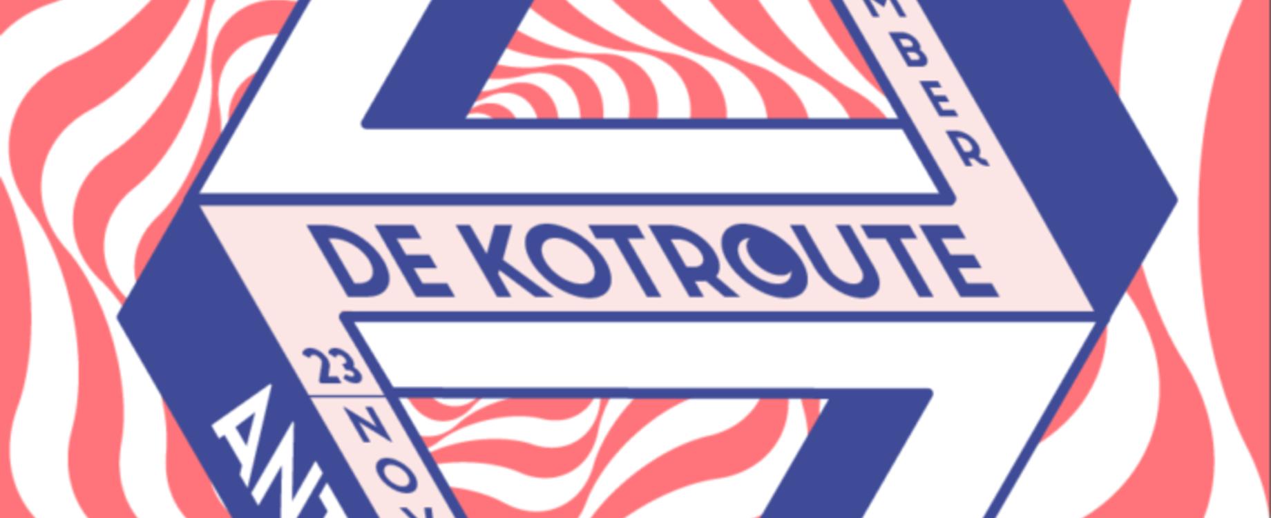 De Kotroute