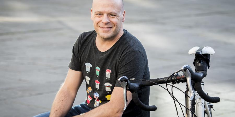 Erwin Van den Sande