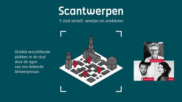 Campagnebeeld Scantwerpen