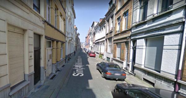Sint-Willibrordusstraat