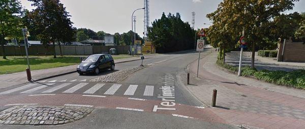 Fase 1 heraanleg Terlindenhofstraat - Speelpleinstraat