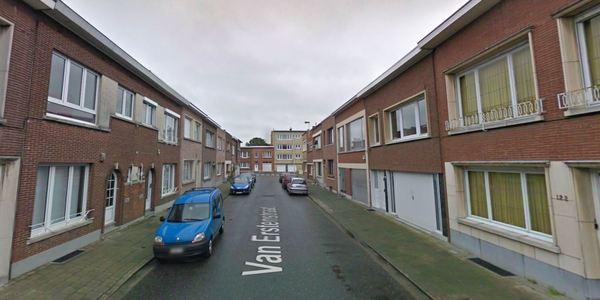 Van Erstenstraat
