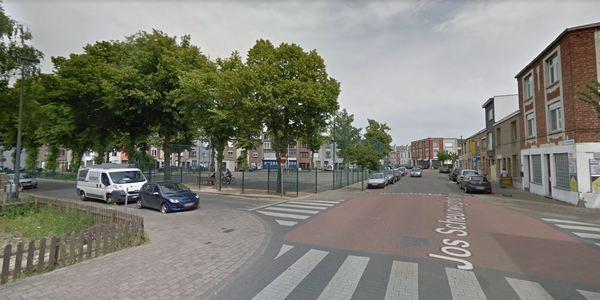 Bisthovenplein