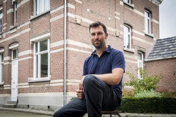Geert De Smet