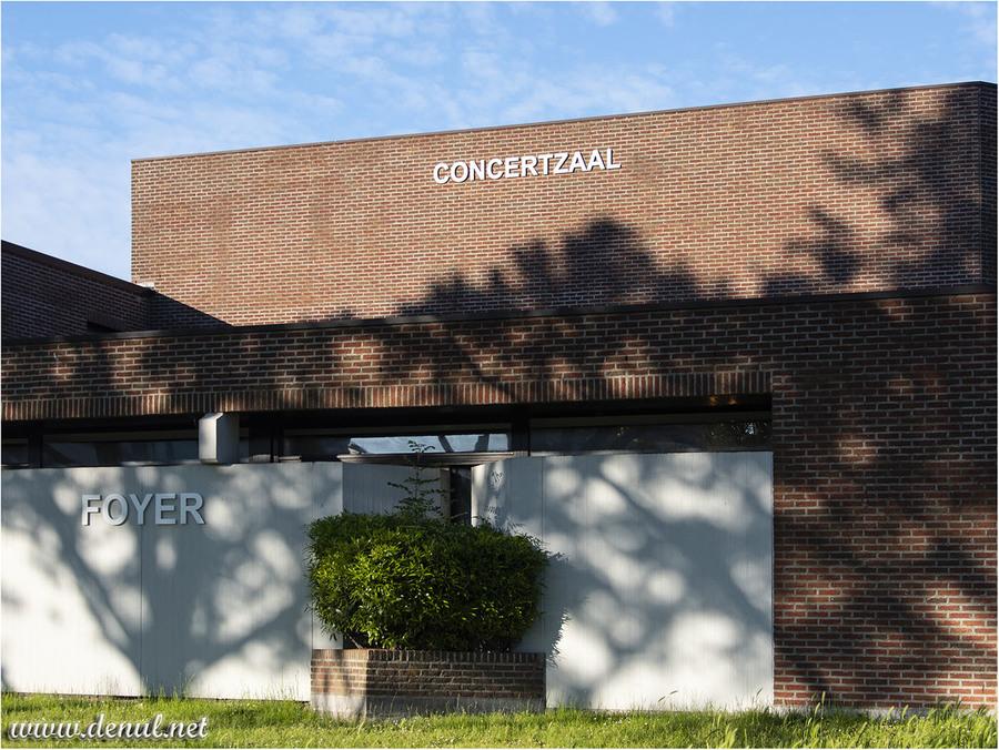 cc Merksem | Cultuurcentrum in Merksem