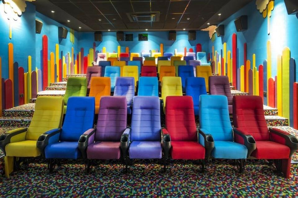 Cinema4kids