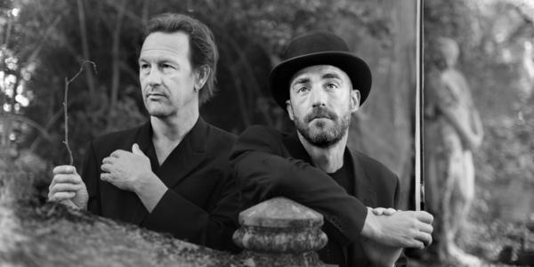 Derek & Renaud
