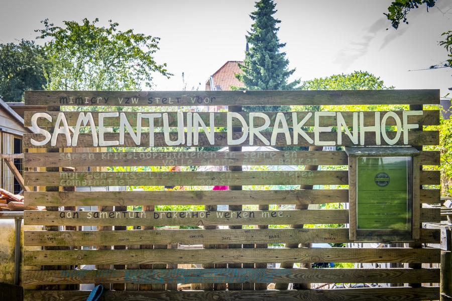 Samentuin Drakenhof