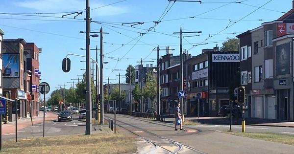 Sint-Bernardsesteenweg