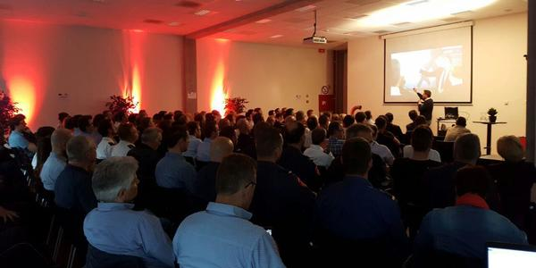 Congres Future of Firefighting