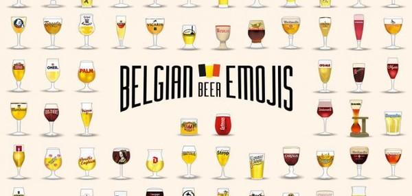 Beer Emojis