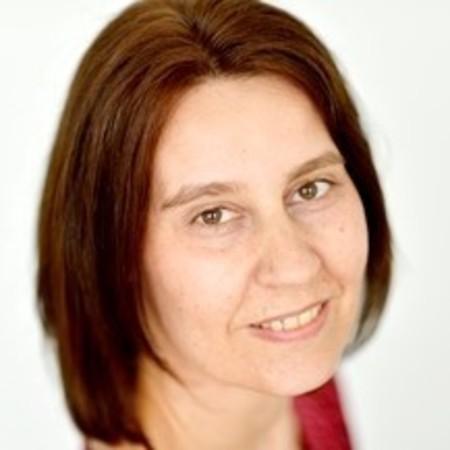 Portretbeeld Nadine Vereycken