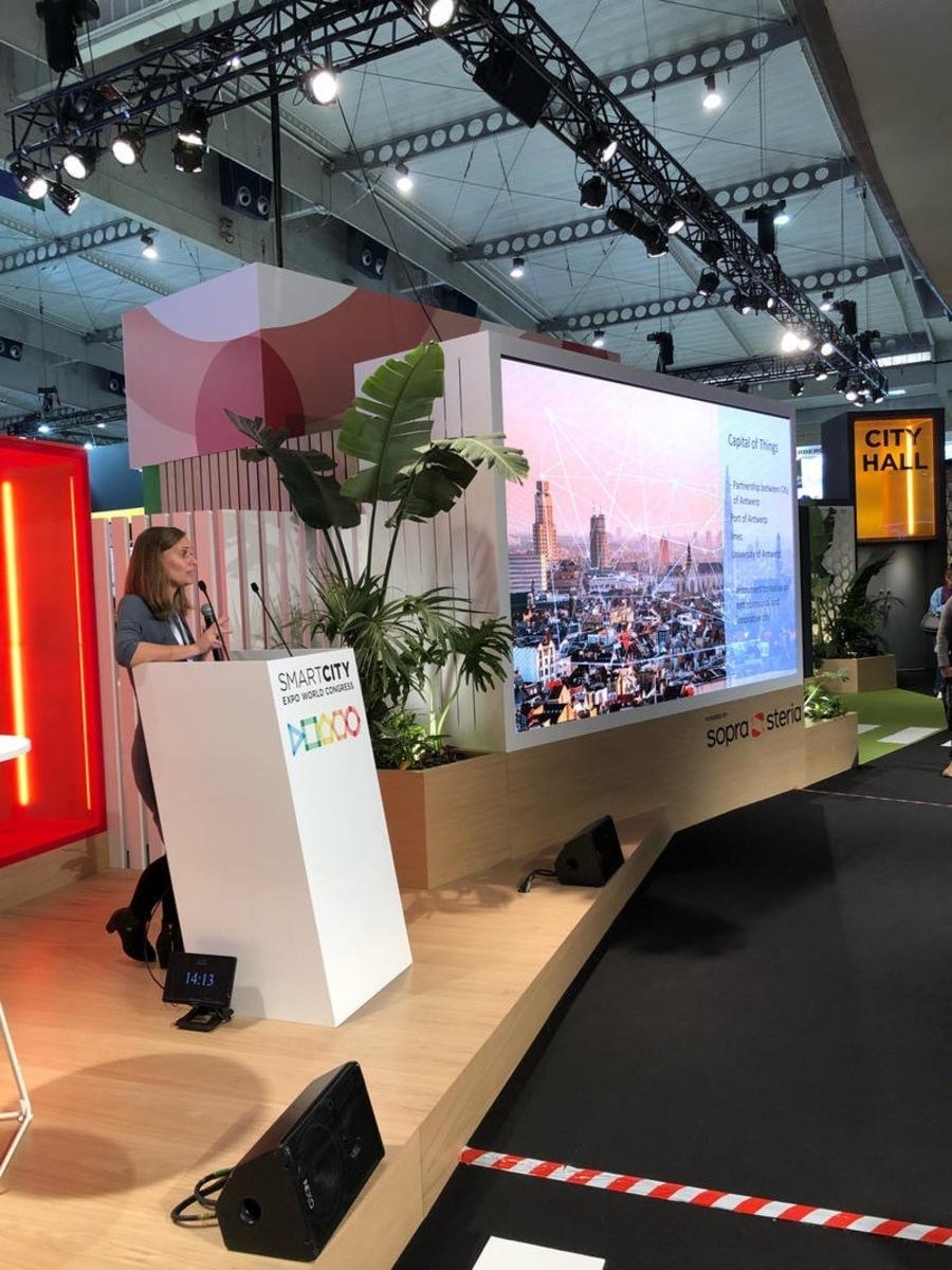 Smart City World Congress