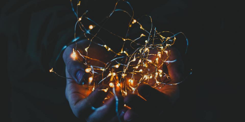 Lichtpuntjes Borgerhout