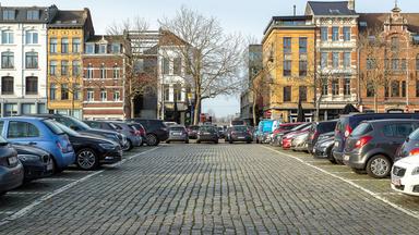 Zuid en Nieuw Zuid worden rode parkeerzone