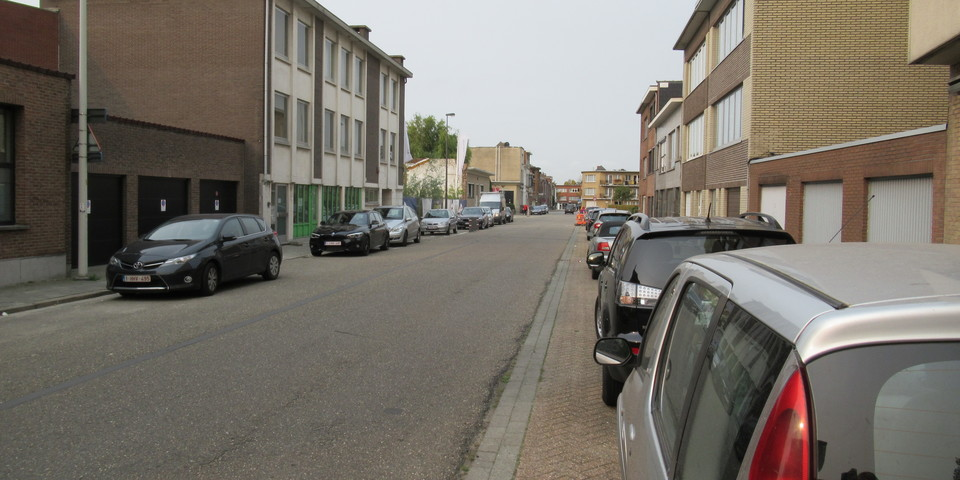 Koningin Elisabethstraat