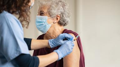Corona | tijdelijke vaccinatielocaties in Ekeren