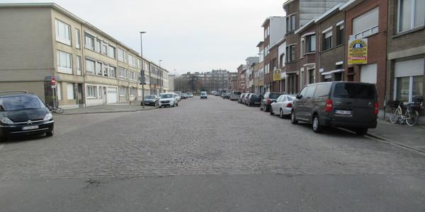 Julius de Geyterstraat