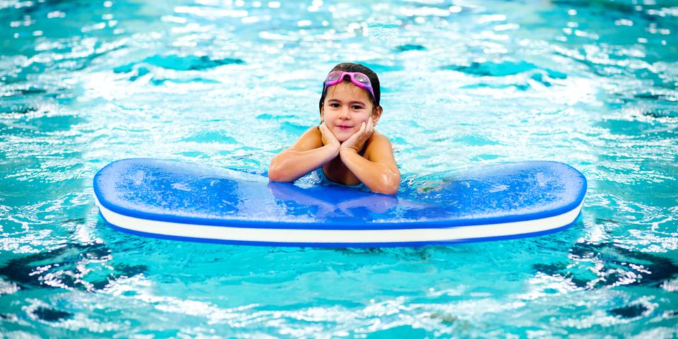 Antwerpse zwemschool