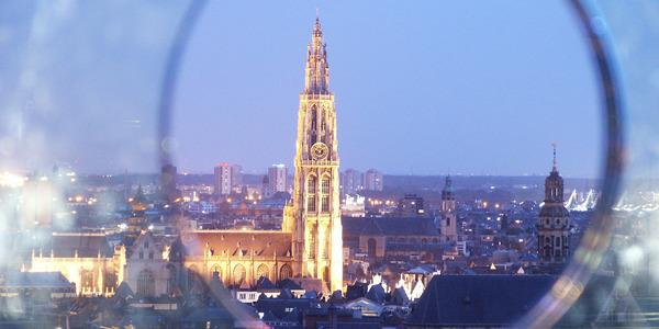 Antwerpen ondersteunt innovatieve projecten