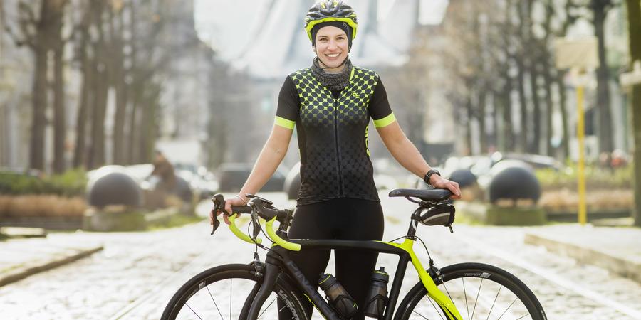 Jill Luyckx