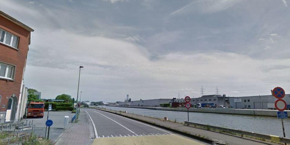 Metropoolstraat