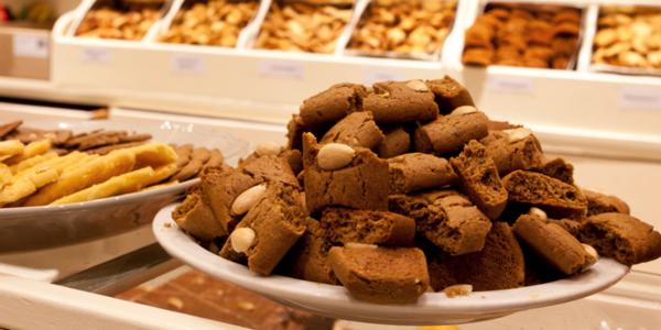 Antwerp Pateekesweek en Antwerp Chocolate Week