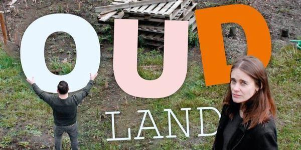 Theaterwandeling Oud Land