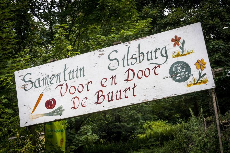 samentuin Silsburg
