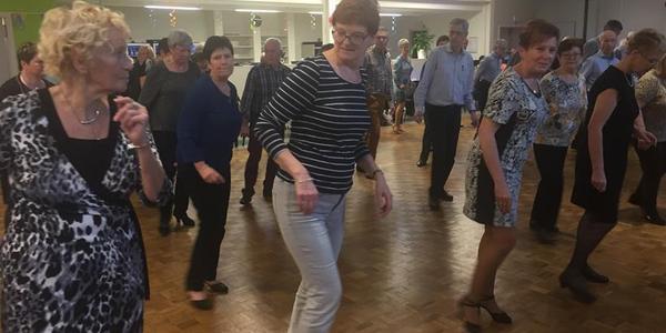 Lijndansen: goed voor lichaam en geest!