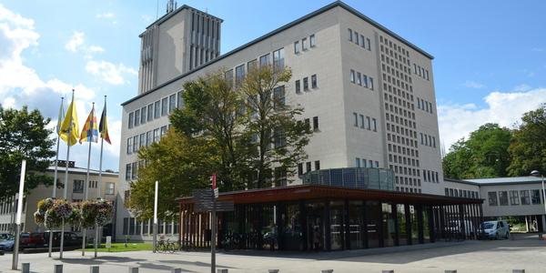 Districtshuis Deurne
